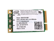 Card wifi Atheros Intel 4965 AGN