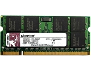 Ram Kingston 2GB / DDR2 / Laptop