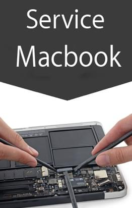 Fix Macbook in Da Nang - Sửa Macbook tại Đà Nẵng