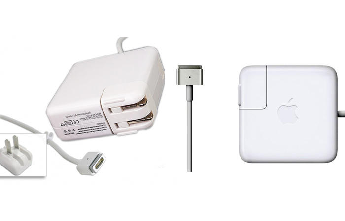 Sạc Macbook Pro Rentina tại Đà Nẵng, sac Macbook chinh hang, adapter macbook 60W magsafe 2, Sac Macbook pro Rentina 2012, 2013, 2014