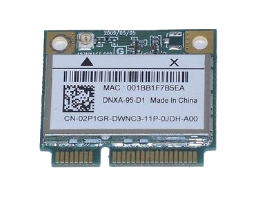 Card Wiless DELL M5030