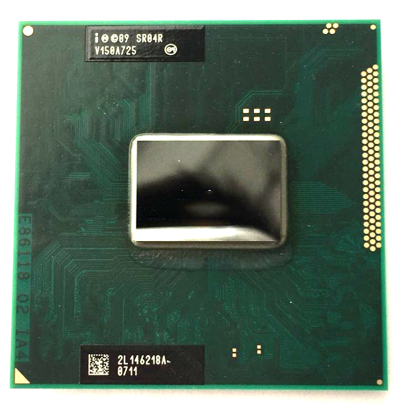 Chip Intel Core i3-2310M