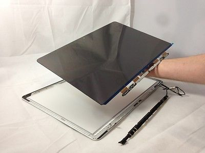 Thay LCD Macbook Pro Retina MF839