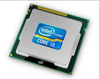 Cpu laptop intel core i3 350M 3.2GHz