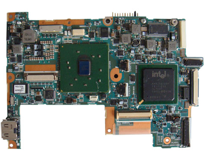 Mainboard laptop Toshiba