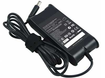 Sạc (Adapter) dell 19v-4.62A